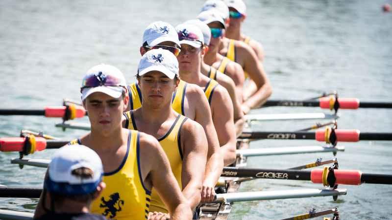 RowingRegatta
