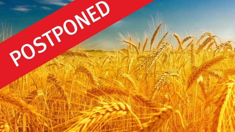 Dubbo - Postponed
