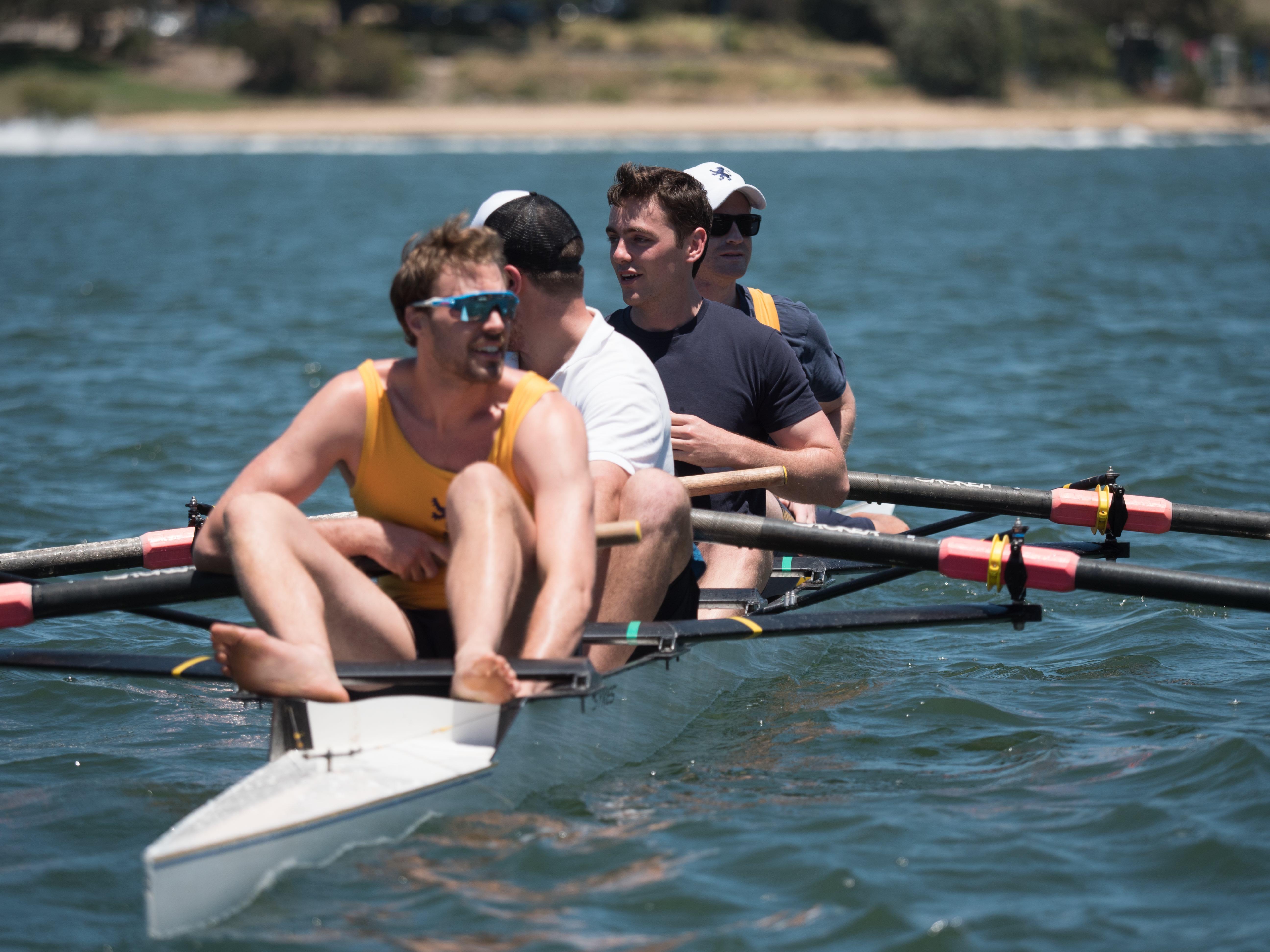 OB Rowing