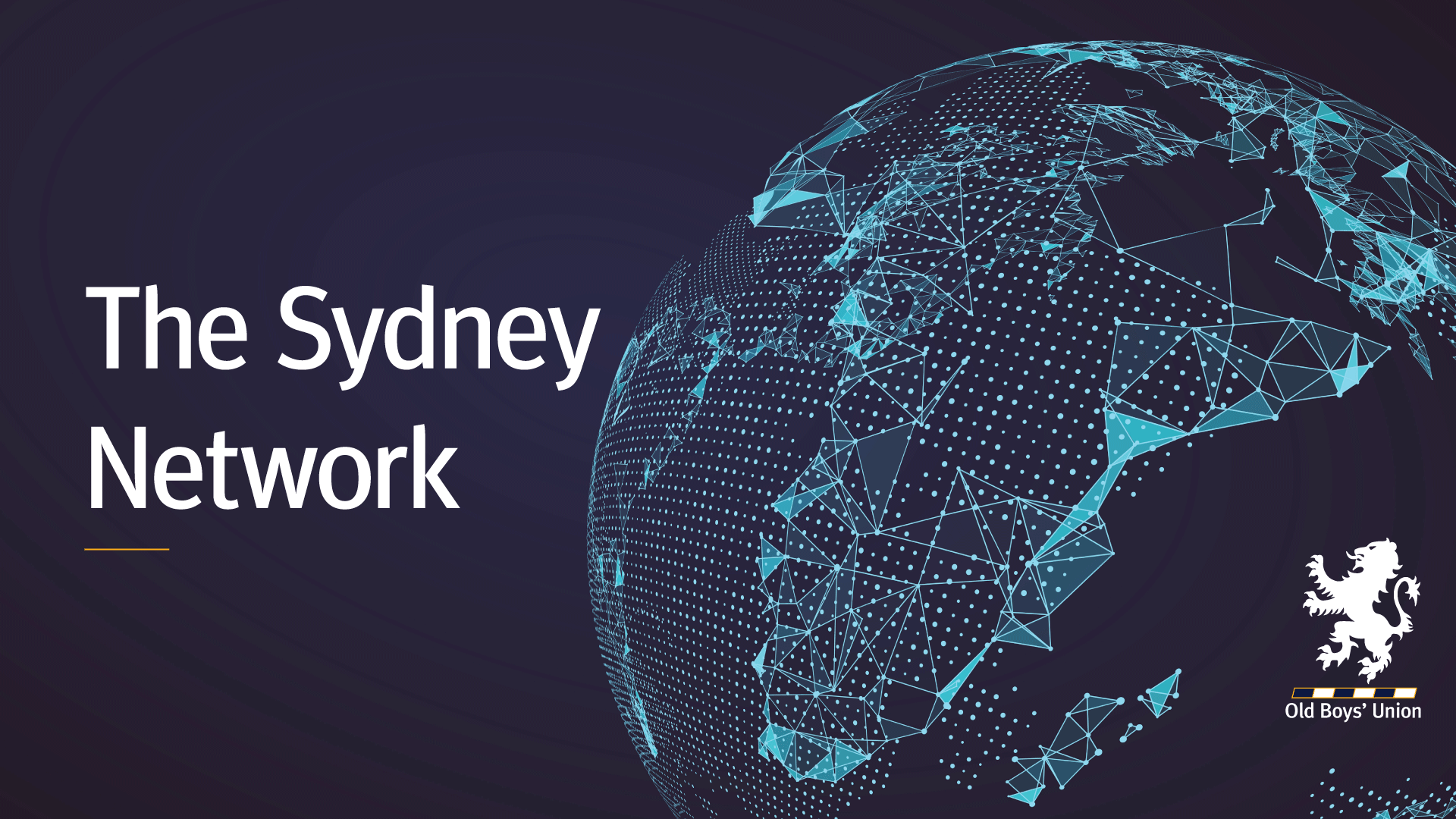 The Sydney Network